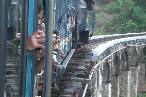 குன்னூர்-மேட்டுப்பாளையம் மலை ரயில் ரத்து!!