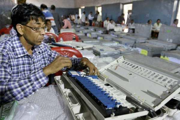 மக்களவை தேர்தல்: தமிழக கட்சிகள் பெற்ற வாக்கு சதவீதம்