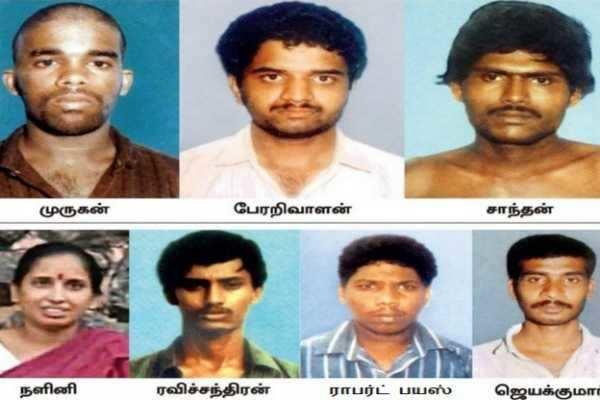 7 பேர் விடுதலை விவகாரத்தில் ஆளுநர் முடிவு எடுக்கலாம்: மத்திய அரசு