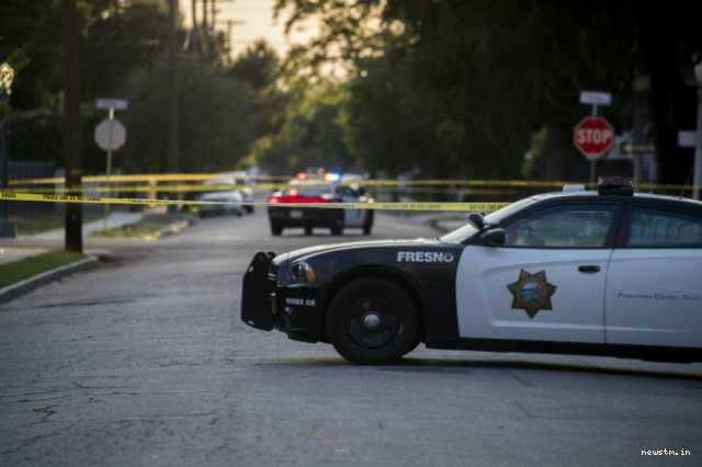 அமெரிக்க பல்கலைக்கழகத்தில் துப்பாக்கிச் சூடு; 2 பேர் பலி