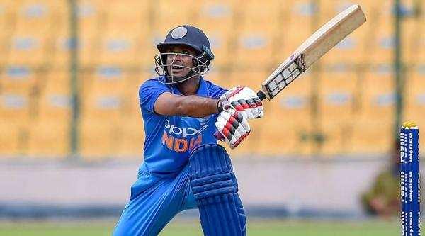 உலகக்கோப்பைக்கான இந்திய அணியில் ராயுடு இருப்பார்: கங்குலி
