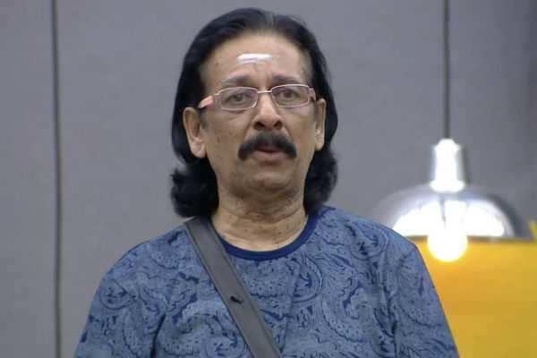 ஒரே நாளில் ரசிகர் பட்டாளத்தையே தன் வசம் ஈர்த்து விட்டார் பிக் பாஸ்3 மோகன் வைத்யா