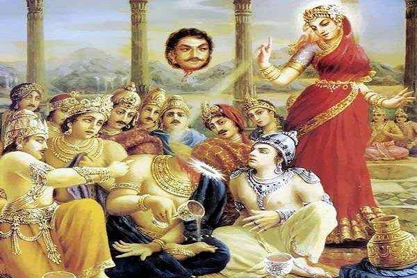 உங்களுக்கு நாகதோஷம் உள்ளதா ?