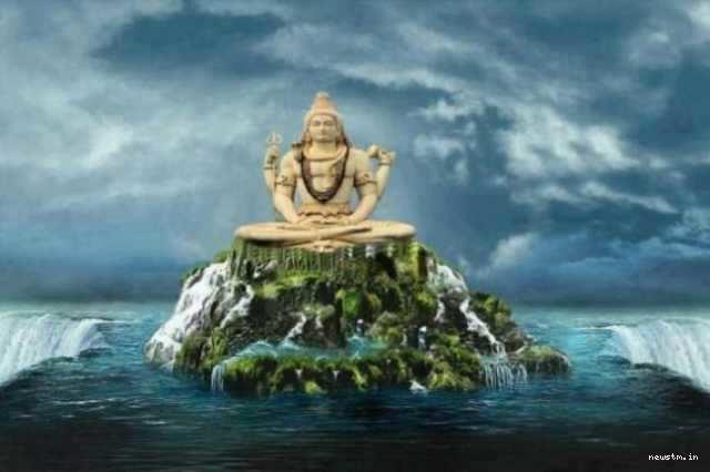 இன்று சோமவாரம்: சதாசிவ லிங்கத்தை வணங்குவோம்!