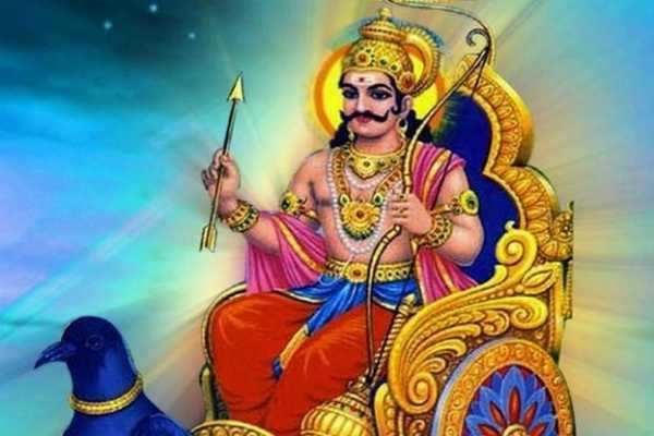 இராமா என்று அழைத்தால் துன்பம் தரும் சனியும் அச்சம் கொண்டு விலகிவிடுவான்