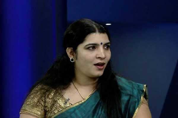 நடிகை சரிதா நாயரின் 2 வேட்புமனுக்களும் நிராகரிப்பு