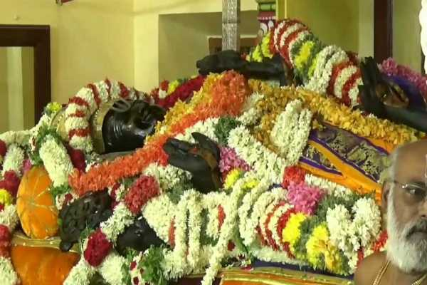 அத்தி வரதர் தரிசனத்திற்கு இன்றே கடைசி நாள்!