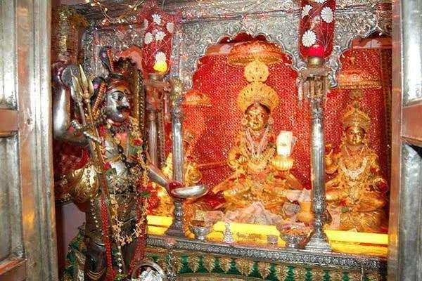 தீபாவளி ஸ்பெஷல் - கங்கை கரையில் தீபாவளி