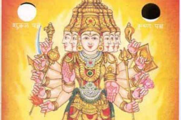 எதிரிகளை பொடிப் பொடியாக்க ஜ்வாலா மாலினி தேவியை வணங்குவாேம்!