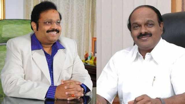வேலுார் லோக்சபா தேர்தல்: பழைய மொந்தையில் புதிய கள்!