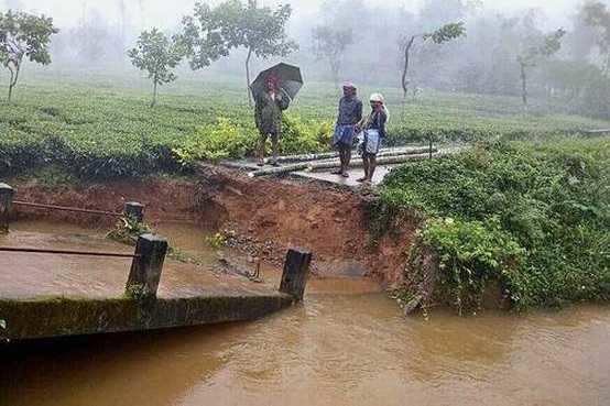 கோவை, நீலகிரி மாவட்டங்களில் கனமழைக்கு வாய்ப்பு