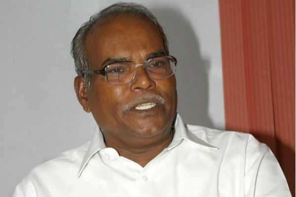 தேர்தல் ஆணையம் நேர்மையாக செயல்படவில்லை: கே.பாலகிருஷ்ணன்