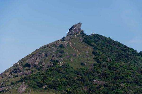 6000 அடி உயரத்தில் புனித மலை...வெள்ளியங்கிரி...!