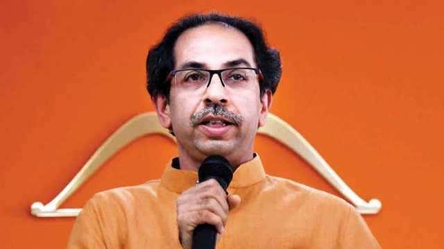 முதுகில் குத்தி பழக்கம் இல்லை: சிவசேனா தலைவர் அதிரடி