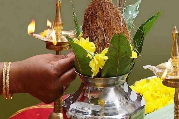 சித்திரை திருமகளை வரவேற்போம்