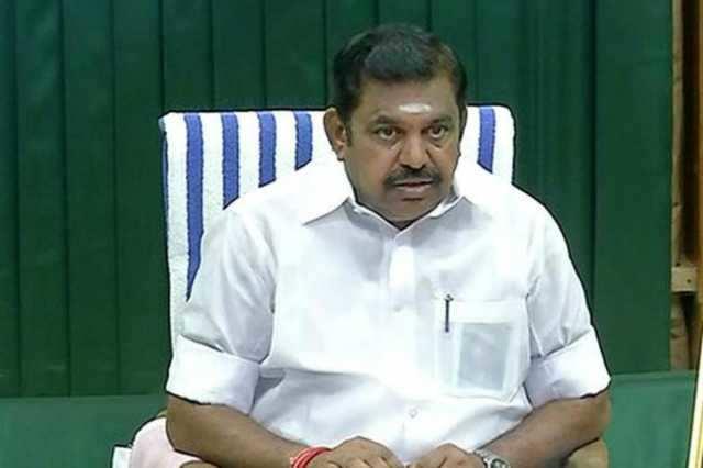 தொலைநோக்கு பார்வை கொண்ட பட்ஜெட்: முதல்வர் எடப்பாடி பழனிச்சாமி