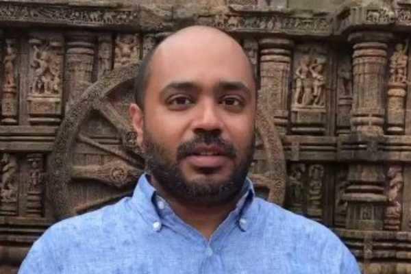 ரசகுல்லா பற்றி ட்வீட் செய்தவருக்கு 14 நாட்கள் சிறை!