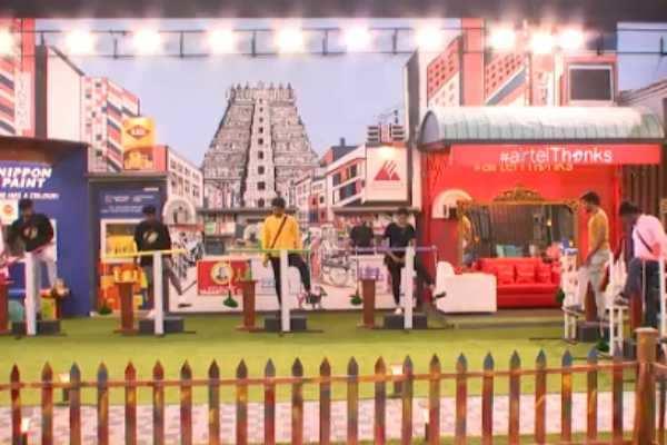 கடுமையான டாஸ்குகளை சந்திக்கும் போட்டியாளர்கள் : பிக் பாஸில் இன்று!