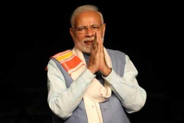 'ஒரே நாடு; ஒரே தேர்தல்' - பிரதமர் மோடி அனைத்துக் கட்சி கூட்டத்திற்கு அழைப்பு!