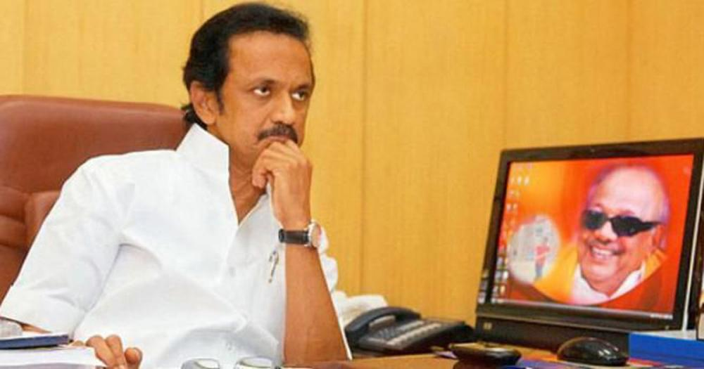 அதிரடி அரசியல்... டி.டி.வி.தினகரனை சந்தித்த மு.க.அழகிரி மகன்..?