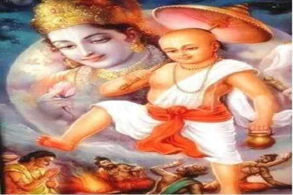 தீபாவளி ஸ்பெஷல் - 'பாலி பிரதிபதா'- பரந்தாமன் பக்தனை ஆட்கொண்ட நாள்