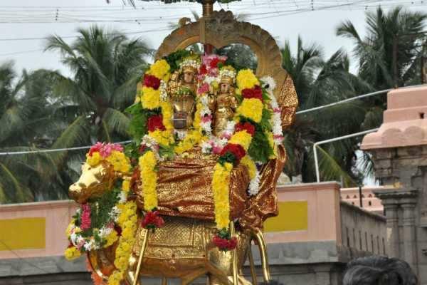 புண்ணியத்திலும் பெரிய புண்ணியம் பிரதோஷ கால வழிபாடு - நாளை பிரதோஷம்