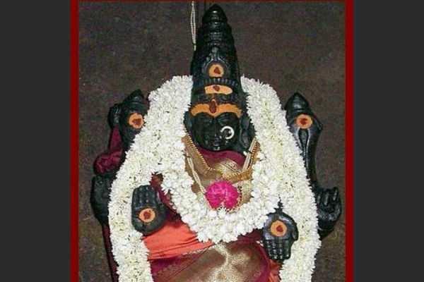 சக்தி பீடம் -28 திரு ஈங்கோய் மலை