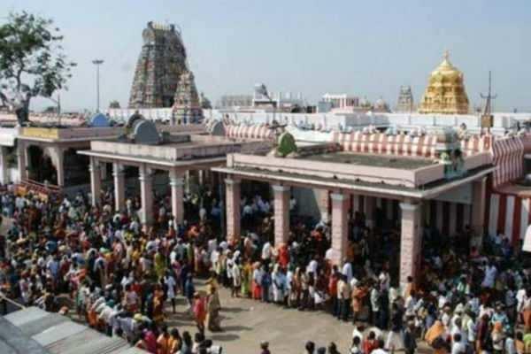 அனைத்து தோஷத்தையும் போக்கும் நவபாஷாண சிலை வழிபாடு !