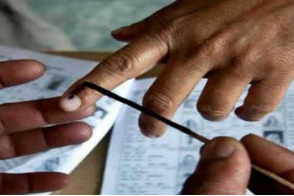 2ஆம் கட்ட உள்ளாட்சி தேர்தல்.. பாதுகாப்பு ஏற்பாடுகள் தீவிரம்..