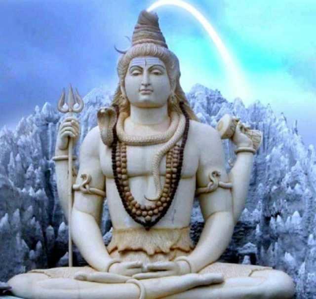 திருநாவுக்கரசர் நாயன்மார் -1