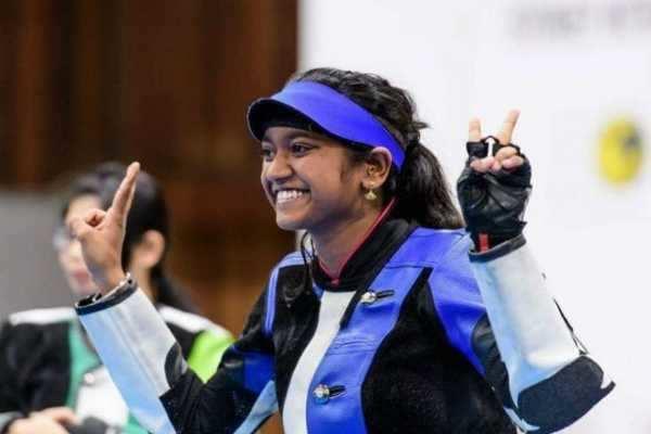 உலக சாம்பியன்ஷிப்: இந்திய மகளிர் அணி தங்கம் வென்றது