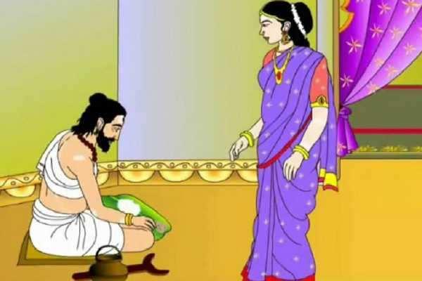 காரைக்கால் அம்மையார் தொடர்ச்சி -3