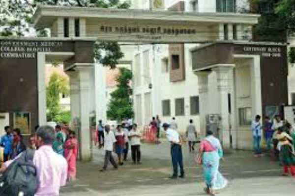 ரயில் முன்பாய்ந்து கல்லூரி மாணவிதற்கொலை முயற்சி!