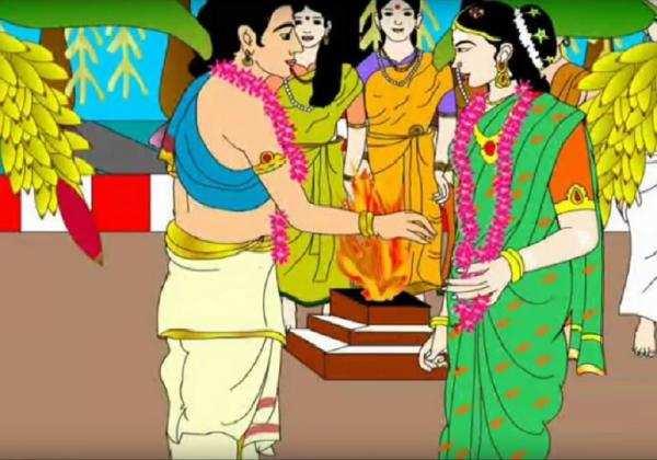 குழந்தை பாக்கியம் அருளும் காரைக்கால் அம்மையார் !