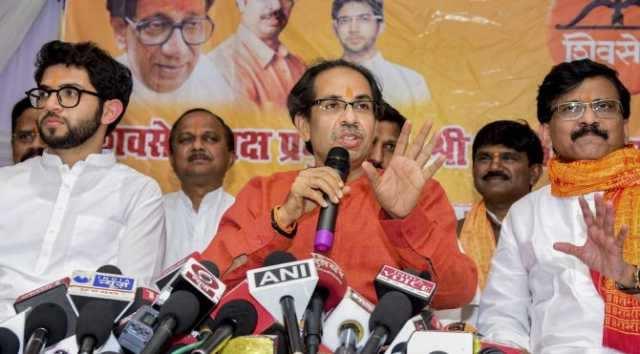 மகாராஷ்டிரா : சிவசேனா தலைமையிலான ஆட்சியில் முதலமைச்சர் யார்??