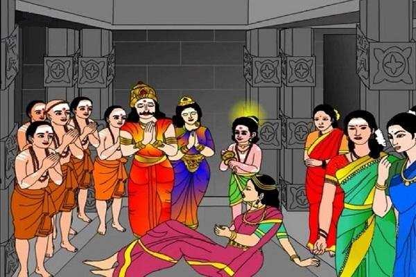 பிணிகள் தீர்த்திடும் மாற்றுரைவரதீஸ்வரர்