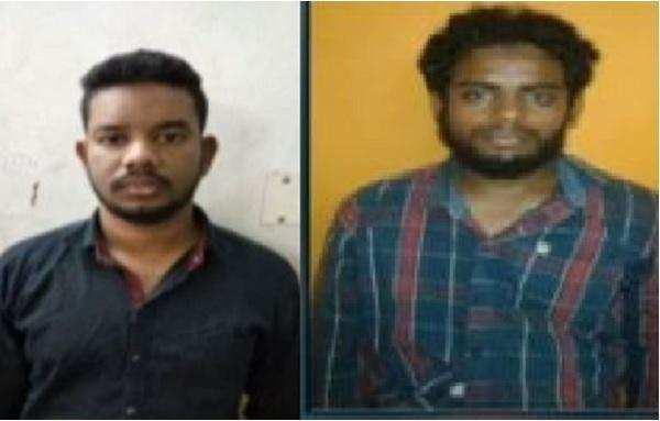 #BREAKING சப்-இன்ஸ்பெக்டர் கொலையில் தொடர்புடைய 3 பேர் கேரளாவில் சிக்கினர்..
