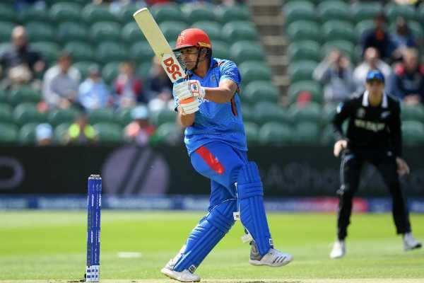 ஆப்கானிஸ்தான் விக்கெட் இழப்பின்றி 10 ஓவர்களுக்கு 61 ரன்கள்