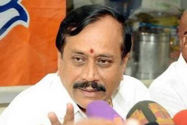 முதலமைச்சர் இஸ்ரேல் செல்வதில் தவறு இல்லை: ஹெச்.ராஜா