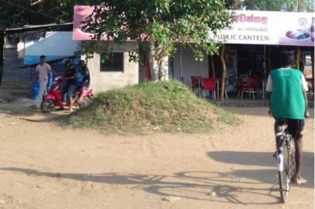 இலங்கை: மடு மாதா தேவாலயத்தை ஆக்கிரமிக்க ராணுவம் முயற்சி!