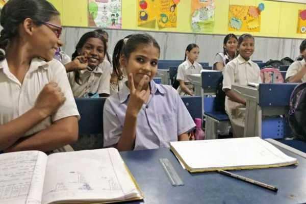 டெல்லி அரசு பள்ளிகளில் ஜூலை 2 முதல் 'மகிழ்ச்சி பாடத்திட்டம்'