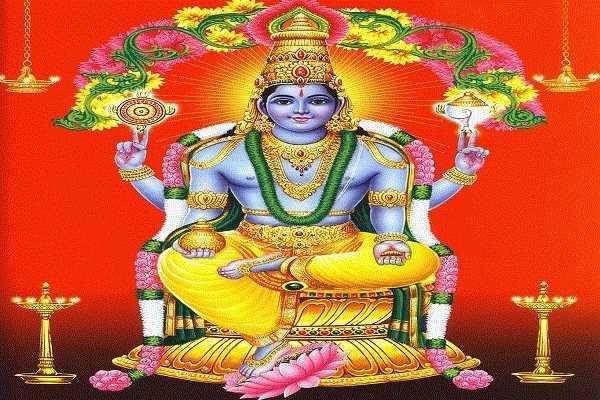 தீபாவளி ஸ்பெஷல் - தினம் ஒரு மந்திரம் - ஆரோக்கியமும் நீண்ட ஆயுளும் கிடைக்க