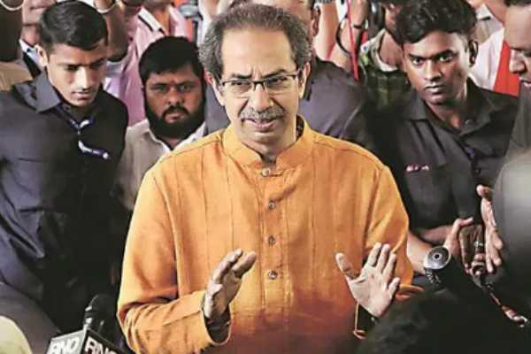 மகாராஷ்டிரா : சிவசேனா, காங்கிரஸ், என்.சி.பி  தலைவர்கள் சந்திப்பு!!!