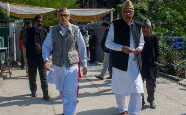 ஆபரேஷன் காஷ்மீர்: பதறும் எதிர்க்கட்சித் தலைவர்கள்