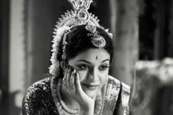 சிறந்த நடிகைக்கான தேசிய விருதைப் பெறுகிறார் கீர்த்தி சுரேஷ்!