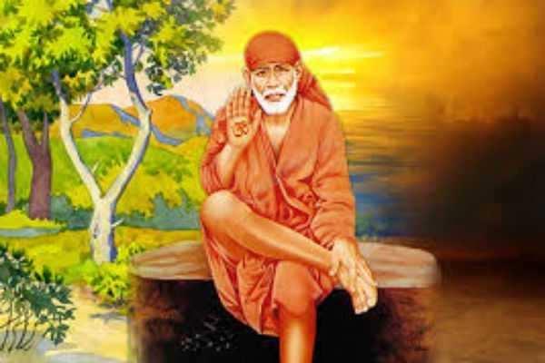 புத்திரபாக்கியம் கிடைக்க சாய்பாபா நிகழ்த்திய அற்புதம்!!