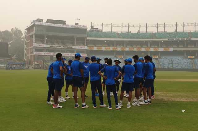 முதல் டி20 போட்டி: இந்தியா - வங்கதேசம் இன்று மோதல்