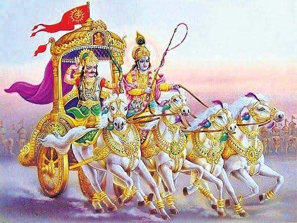 மஹாபாரதத்தில் நிச்சயம் இந்த சம்பவம் உங்களுக்கு தெரிந்திருக்காது!