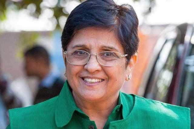 பகவத் கீதை எல்லா மதத்தினருக்கும் பொதுவானது: ஆளுநர் கிரண்பேடி