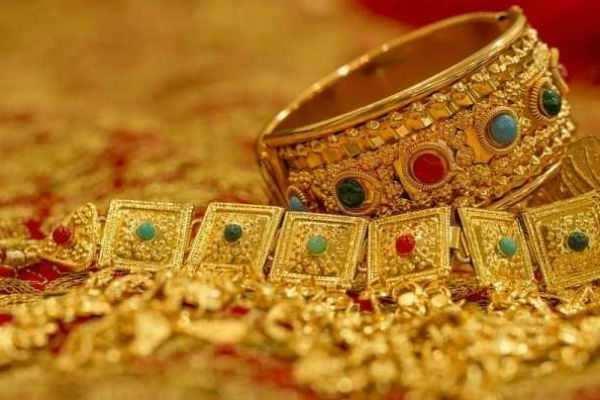 தங்கம் விலை சவரனுக்கு ரூ.80 உயர்வு!
